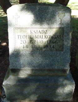 Rev Teofil Malkowski