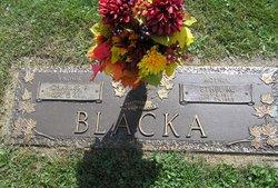 Charles F Blacka, Sr