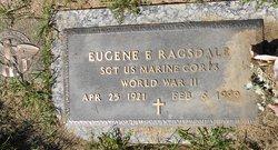 Eugene Edward Ragsdale