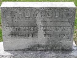 D. D. Thompson