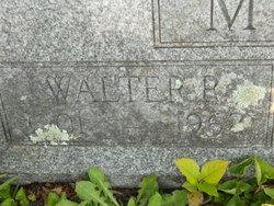 Walter R. Mead