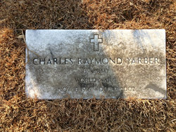 Raymond Charles Yarber