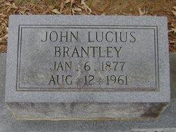 John Lucius Brantley