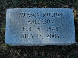 Jackson Morton Anderson