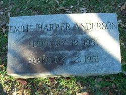 Emilie Harper Anderson