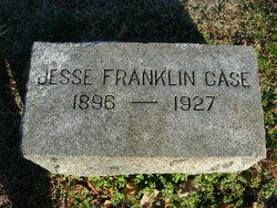 Jesse Franklin Case