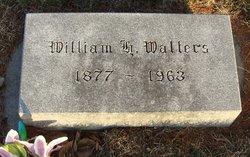 William Hayes Walters
