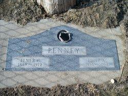 Elmer C. Penney