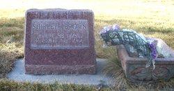 Shirley Jeanne Brown