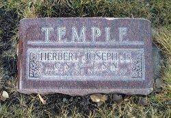 Herbert Joseph Temple, Jr