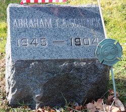 Abraham T.E. Schenck