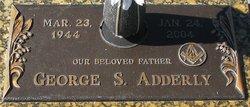 George S Adderly