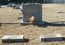 John S Addy
