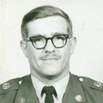 Michael P Landers