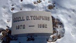 Odell Dyckman Tompkins