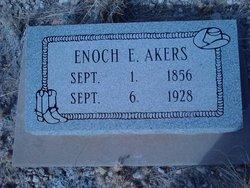 Enoch Elemore Akers