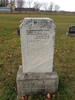Joseph Alexander Eccles