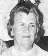 Gladys Faye <I>Dunning</I> Hyland