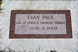 Evan Paul Gowler