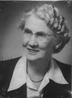 Mary Anna <I>Clower</I> Moore