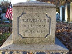 Myron Stanley Curtin