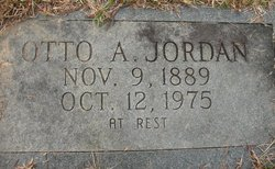 Otto Alexander Jordan