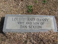 Danny Ray Sexton
