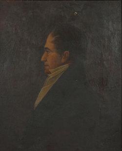 George Washington Talbot