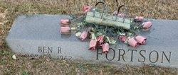 Ben R Fortson