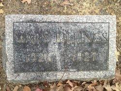 Mary Billings