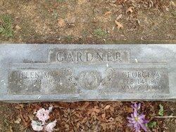 George A Gardner