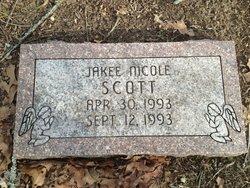 Jakee Nicole Scott
