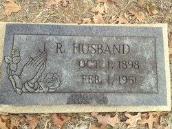 J R Husband