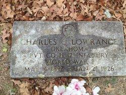 Charles O Lowrance