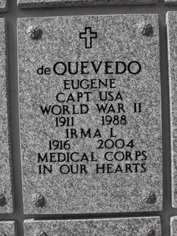 Eugene Dequevedo