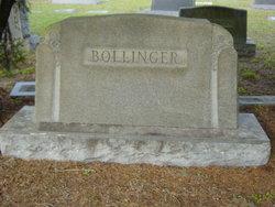 Edith G Bollinger