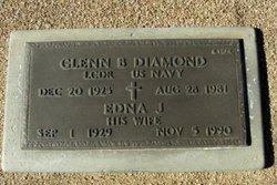 Glenn Burle Diamond