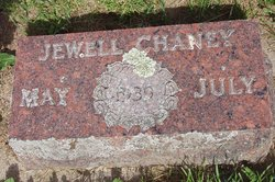 Jewell Chaney
