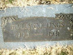 Bevley Collings