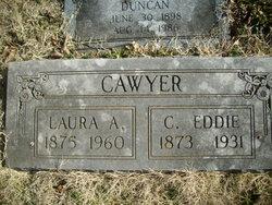 Charles Eddie Cawyer