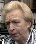 Iris Bentley