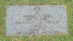 PFC Abigail García
