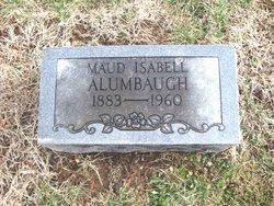 Maud Isabell Alumbaugh