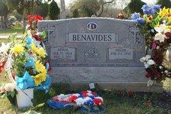 Adan Benavides Sr 1924 2011 Find A Grave Memorial