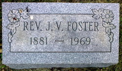Rev J V Foster