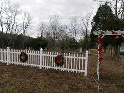 Snodgrass Family Cemetery