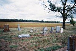 Little Prairie Cemetery