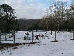 Kessinger Family Cemetery