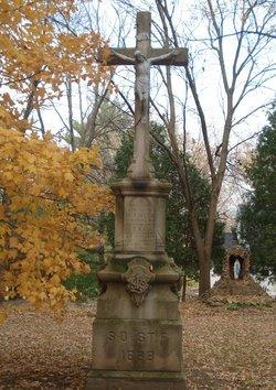Xaveria Cemetery