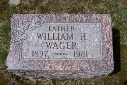 William H. Wager